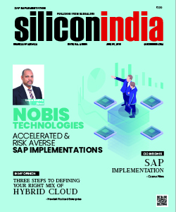 Nobis Technologies: Accelerated & Risk Averse SAP Implementations